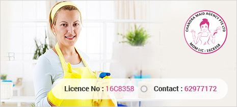 CHANDRA MAID AGENCY PTE. LTD.