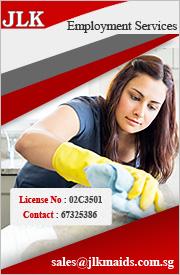 JLk Employement Service