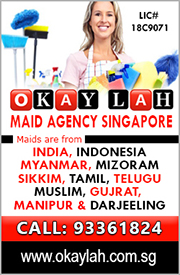 OKAYLAH SERVICES