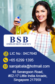 BSB EMPLOYMENT AGENCY