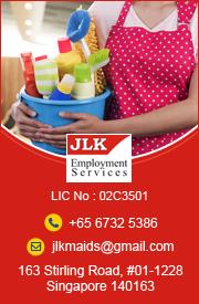 JLK EMPLOYMENT SERVICES