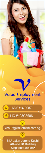 VALUE EMPLOYMENT SERVICES PTE LTD